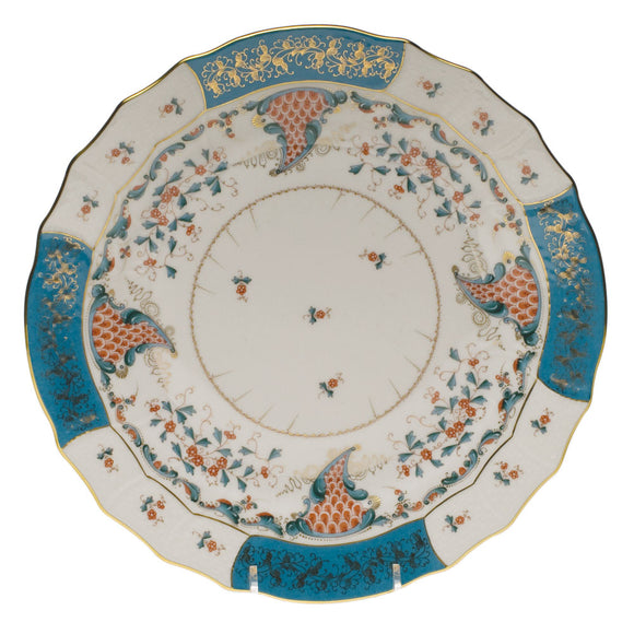 5 pc. Place Setting - Cornucopia