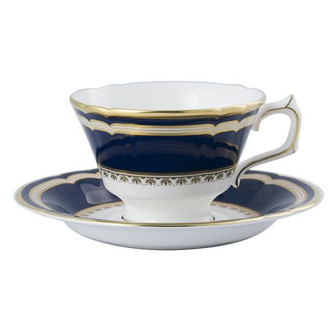 Ashbourne Tea Cup & Saucer