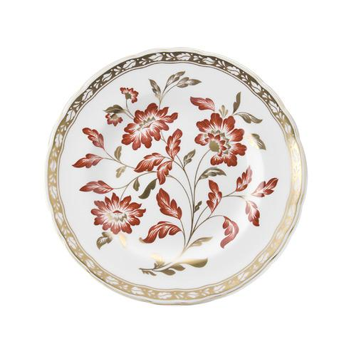 Derby Panel Red Accent Plate