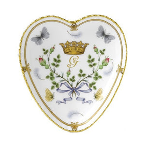 RCD Royal Baby Heart Tray