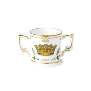RCD Royal Baby Mini Loving Cup - Limited Edition Of 1500