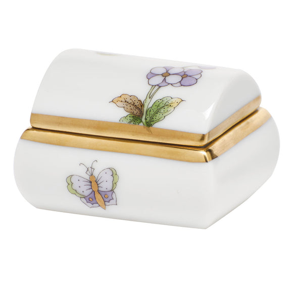 Herend Tooth Fairy Box - Limited Edition 2013