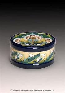 Seeds of Time 125/6 Moorcroft Numbered Edition
