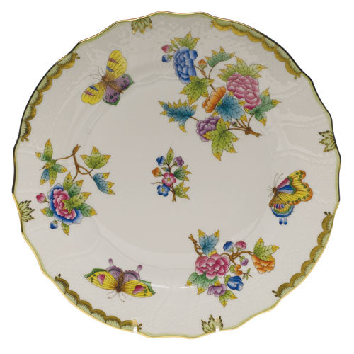 5 pc. Place Setting - Queen Victoria