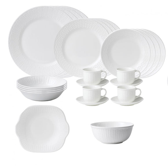 Wedgwood Nantucket 26pc Set