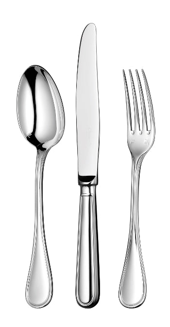 Albi Silver - 5 pc place setting