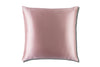 Pink Euro Zippered Pillowcase