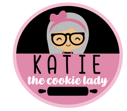 Katie The Cookie Lady