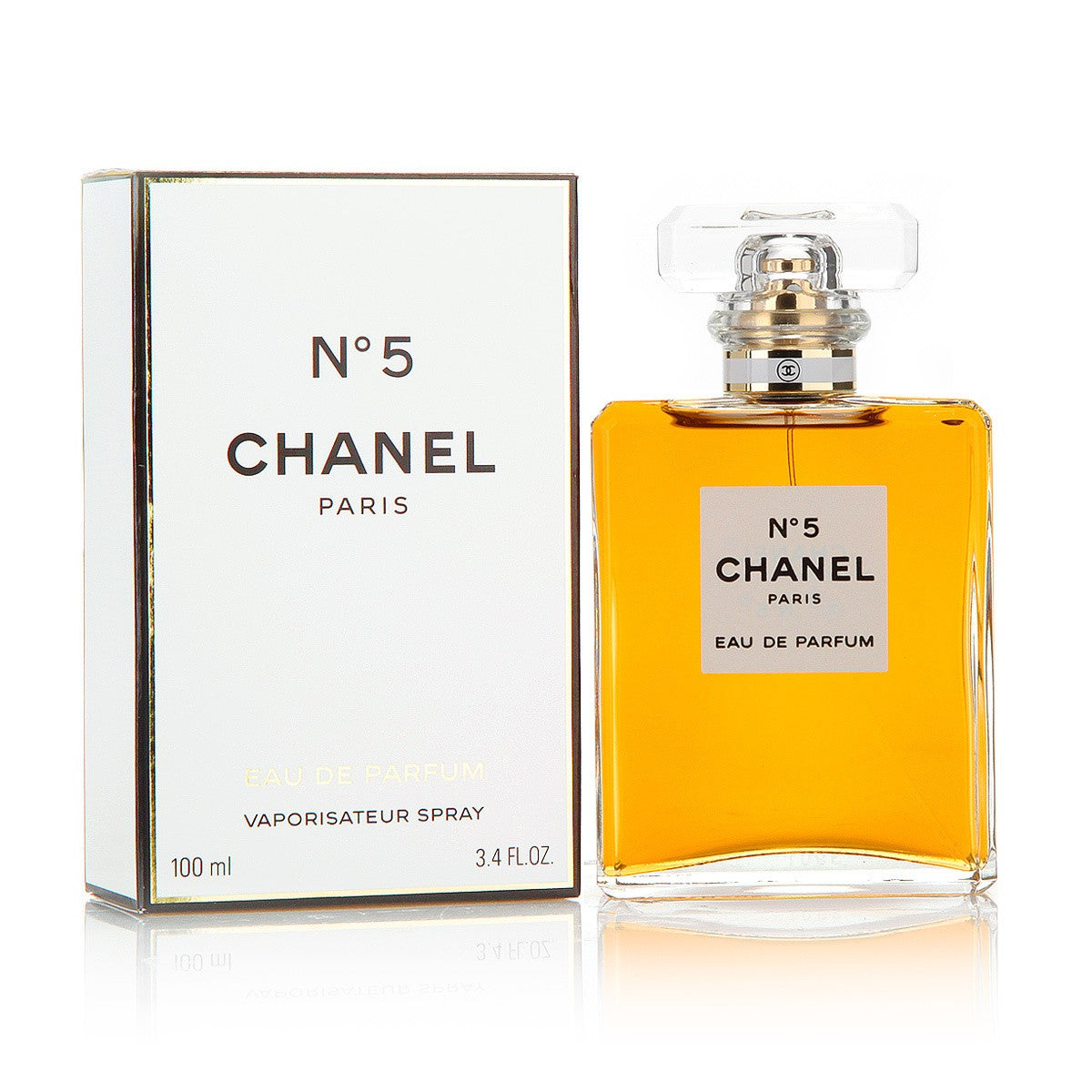 Chanel No5 100ml