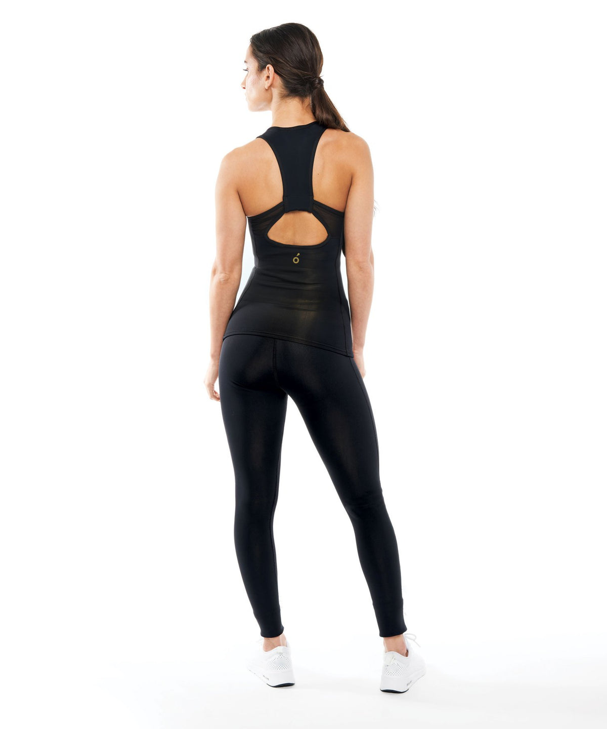 WOMEN'S RACER BACK TOP