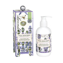 Load image into Gallery viewer, michel design works lavender rosemary lotion