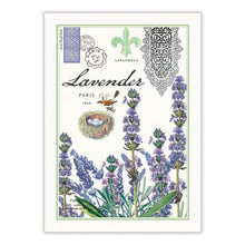 Load image into Gallery viewer, michel design works lavender rosemary