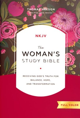 NKJV The Women's Study Bible
