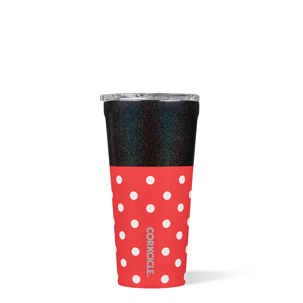 Disney Minnie 16 oz Tumbler - Corkcicle