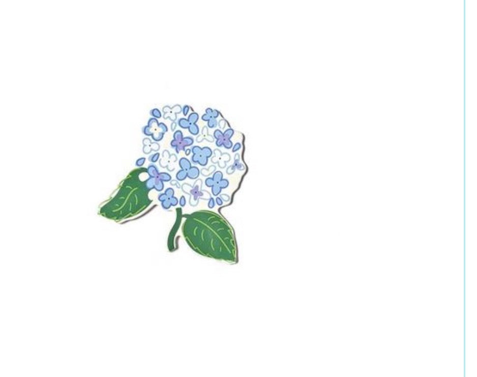 Mini Hydrangeas Attachment