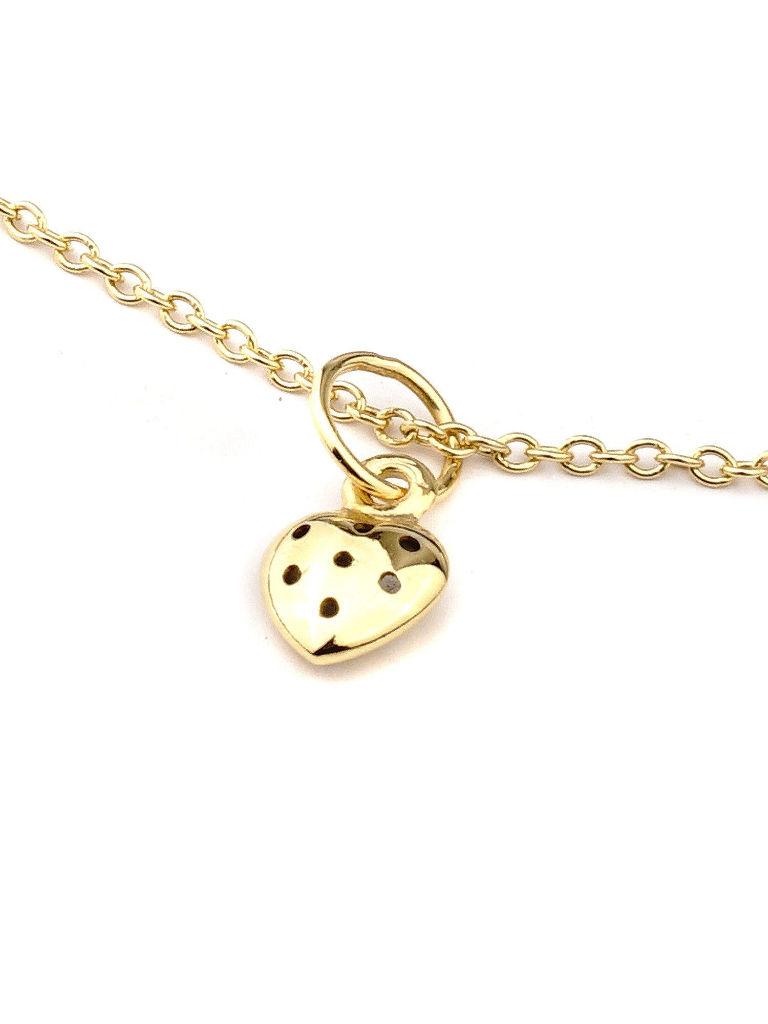 Li Necklace - Gold