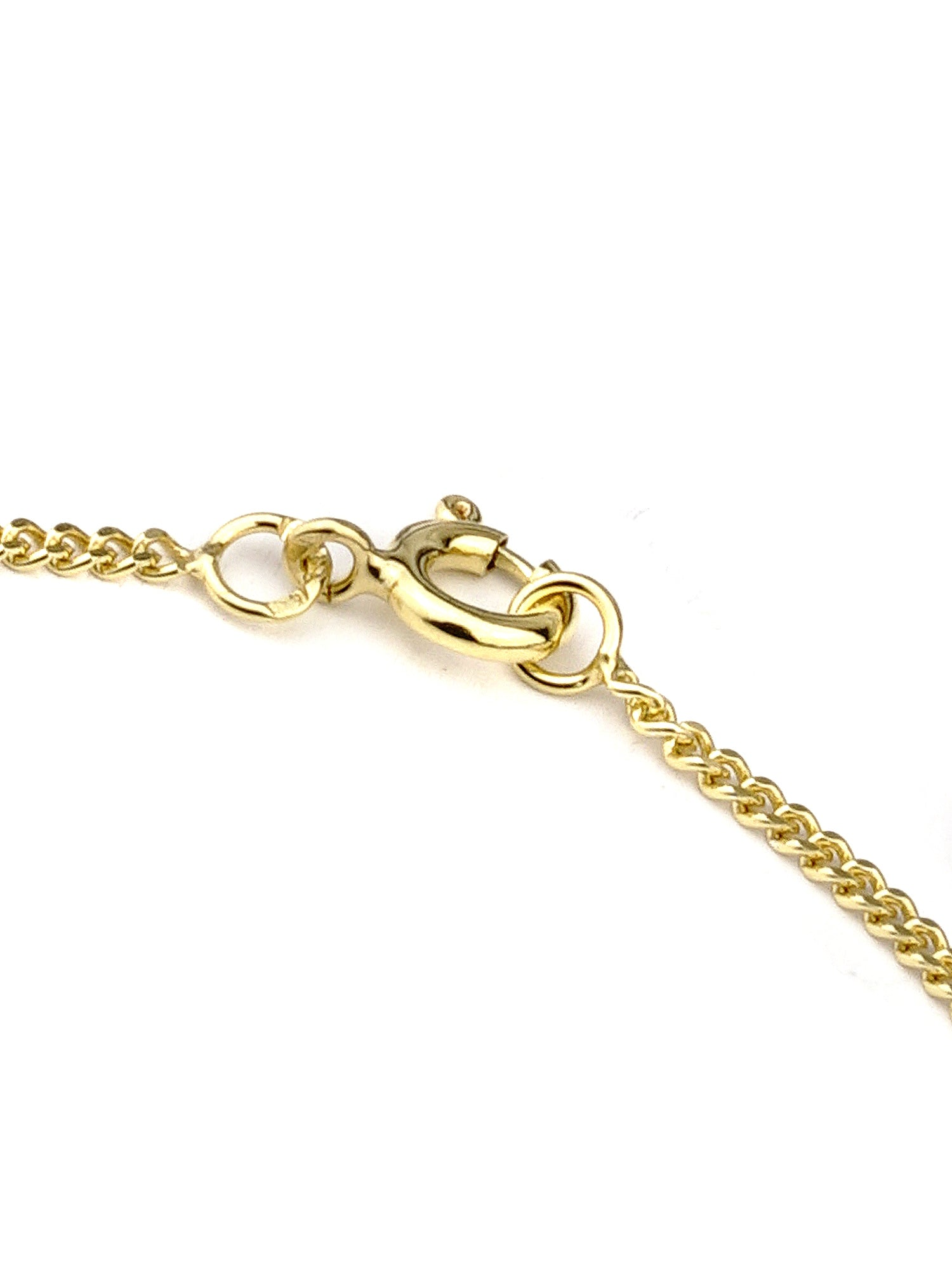Elodie Necklace - Gold