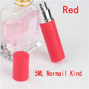 Refillable Cosmetic Container Perfume Bottle - E-Nas