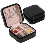 Women Cosmetic & Jewelry Makeup Organizers - E-Nas