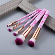 Makeup Brushes Sets - E-Nas