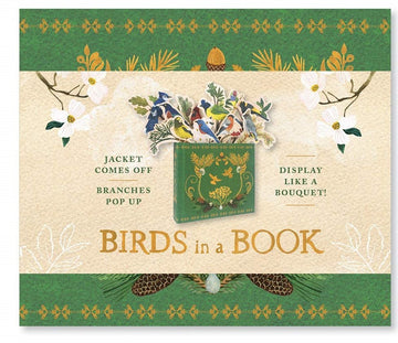 Book: Birds in a Book