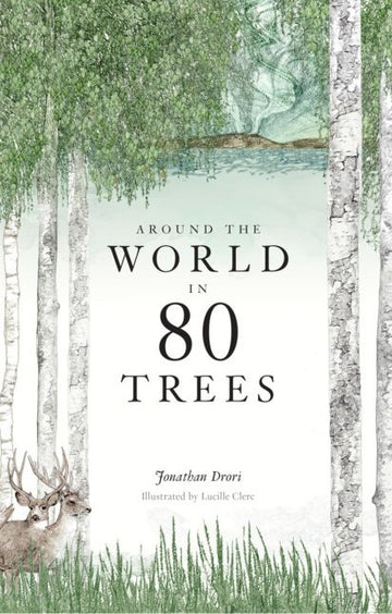 Book: Around the World in 80 Trees