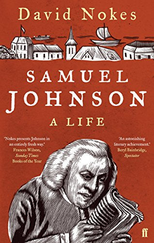 Book: Samuel Johnson - A Life