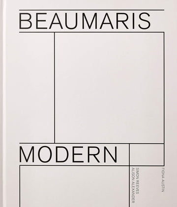 Book: Beaumaris Modern- Modernist Homes in Beaumaris