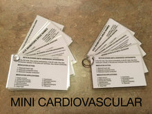 Load image into Gallery viewer, Printed Brain Book | Cardiovascular Mini