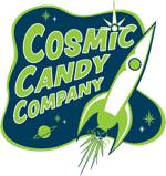 Cosmic Candy Gift Card