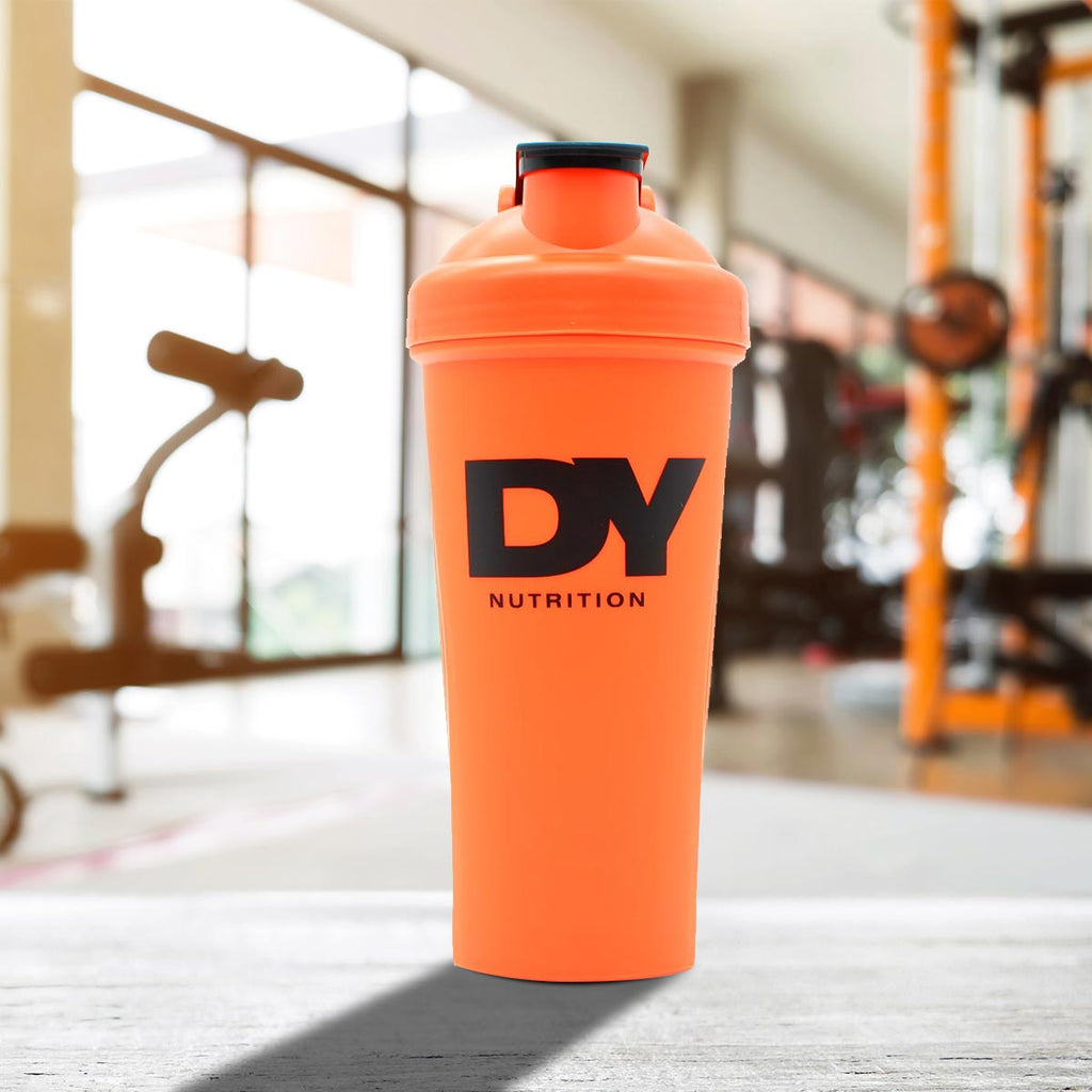 Shaker DY Nutrition