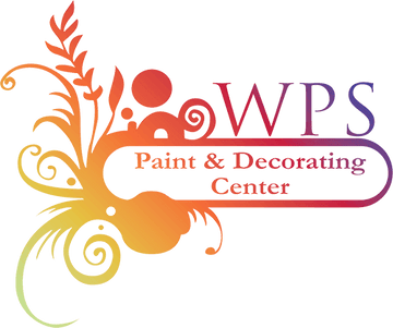 WPS Paint & Decorating Center logo