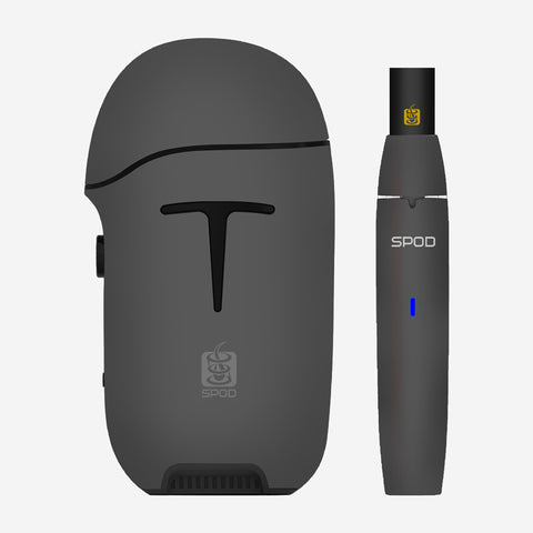 SIKARY SPOD WITH POWER BANK - VAPE TOOLS