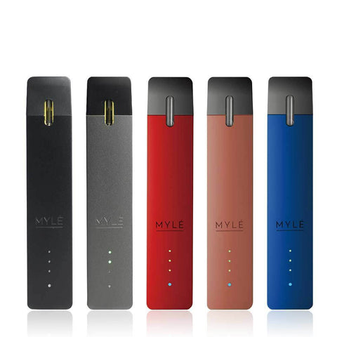 MYLE DEVICE - VAPE TOOLS