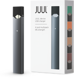 JUUL STARTER KIT - VAPE TOOLS