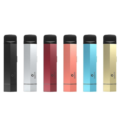 SUORIN EDGE KIT - VAPE TOOLS