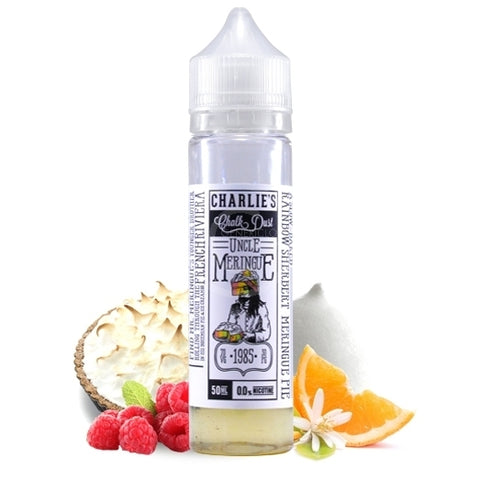 CHARLIE'S BY CHALK DUST - VAPE TOOLS