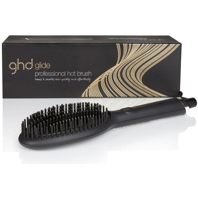 Ghd hot brush glide