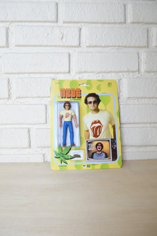 Hyde - That 70's Show Handmade action figure