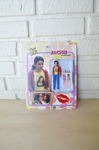 Jackie - That 70's Show Handmade action figure