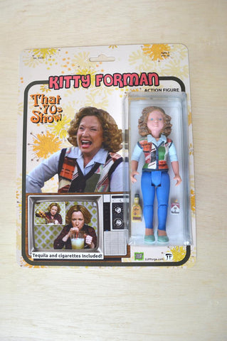 Kitty Forman action figure - That 70s Show Handmade toy