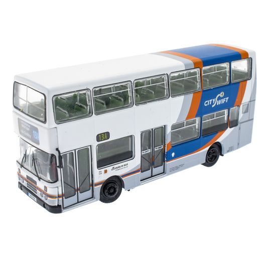 Swift Thinking - Britbus Dublin Deckers Now In Stock!