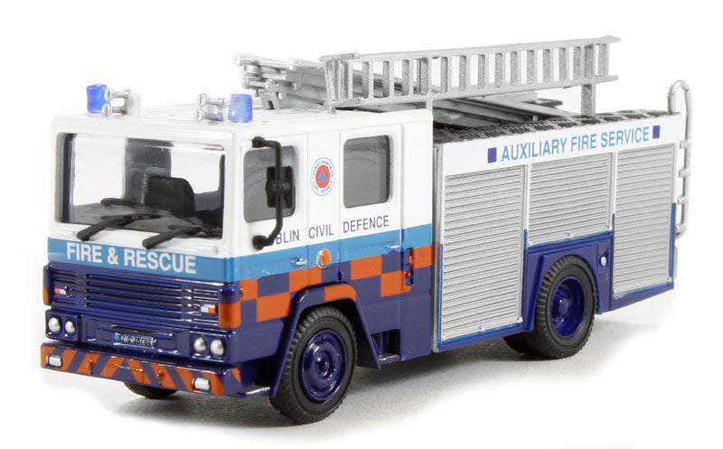 Dennis RS Fire Engines - Dublin Civil Defence