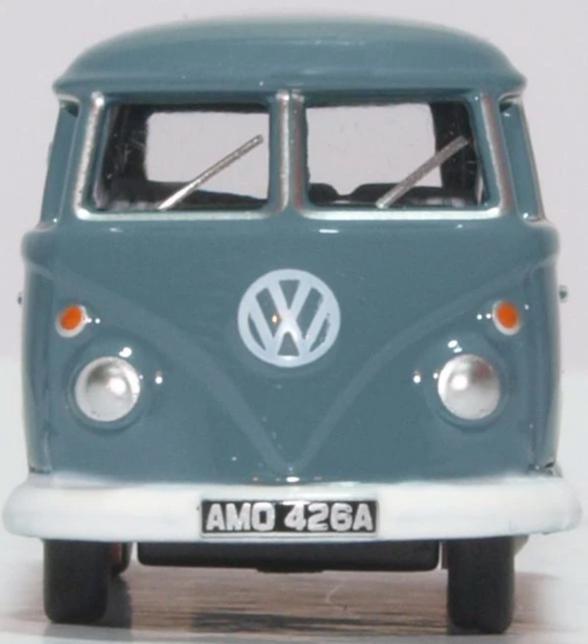 VW T1 Van Dove Blue