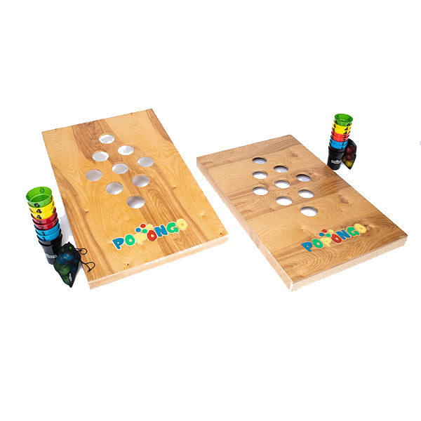 Popongo Set - 2 Boards