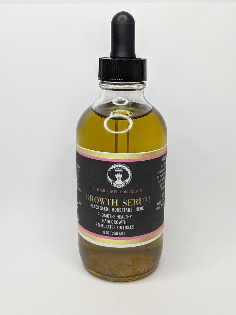 Royal Hair Growth Serum