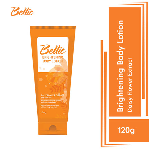 Bellic Brightening Body Lotion 120g