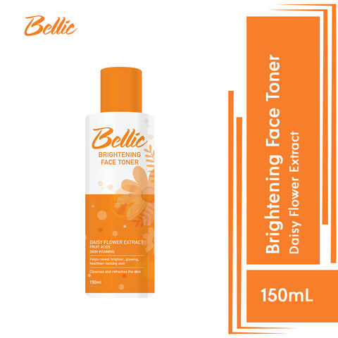 Bellic Brightening Face Toner 150ml