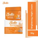 Bellic Brightening Night Cream 30g