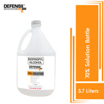 Defensil Antibacterial Isopropyl Alcohol 70% 1 gal